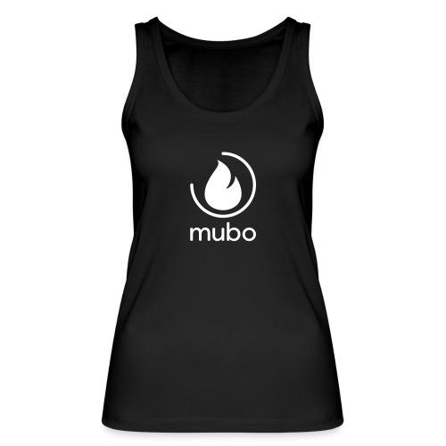 mubo logo - Women's Organic Tank Top by Stanley & Stella