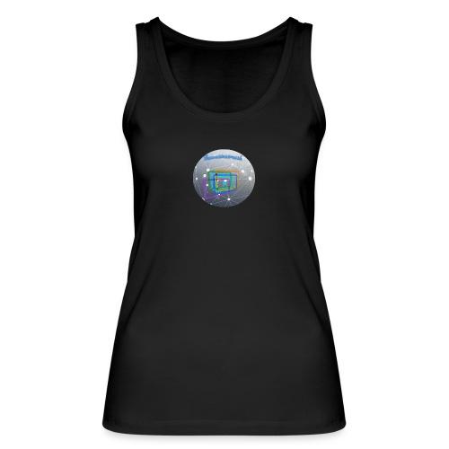 tcs logo - Women's Organic Tank Top by Stanley & Stella