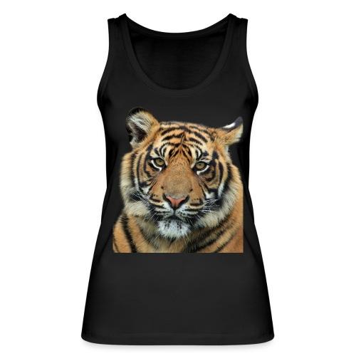 tiger 714380 - Top ecologico da donna di Stanley & Stella