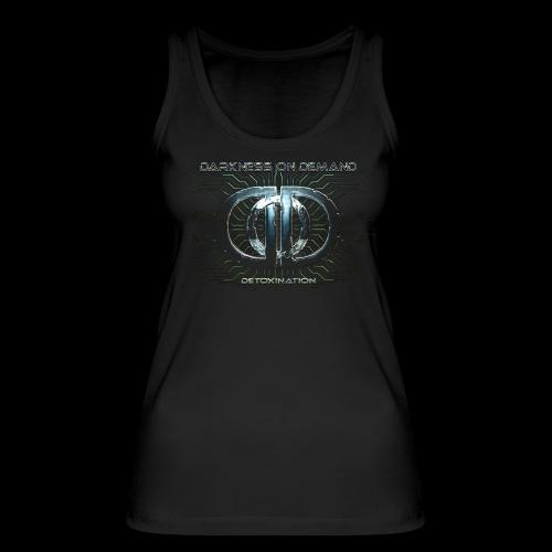 DoD Logo3 - Frauen Bio Tank Top von Stanley & Stella