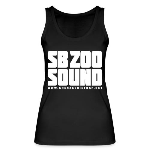 SB ZOO Blockbuster - Frauen Bio Tank Top von Stanley & Stella