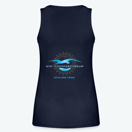 kledijlijn NZM 2017 - Vrouwen bio tanktop van Stanley & Stella