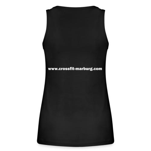 Homepage - Frauen Bio Tank Top von Stanley & Stella