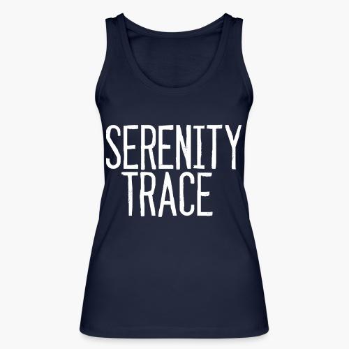 Serenity Trace LOGO W - Økologisk singlet for kvinner fra Stanley & Stella