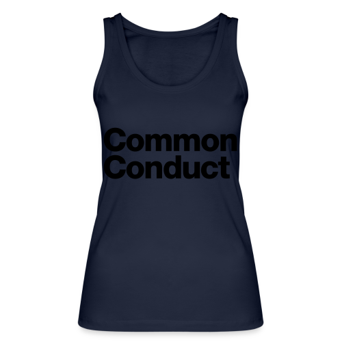 Common Sports - Women's Organic Tank Top by Stanley & Stella