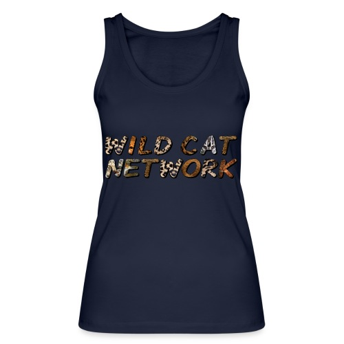 WildCatNetwork 1 - Women's Organic Tank Top by Stanley & Stella
