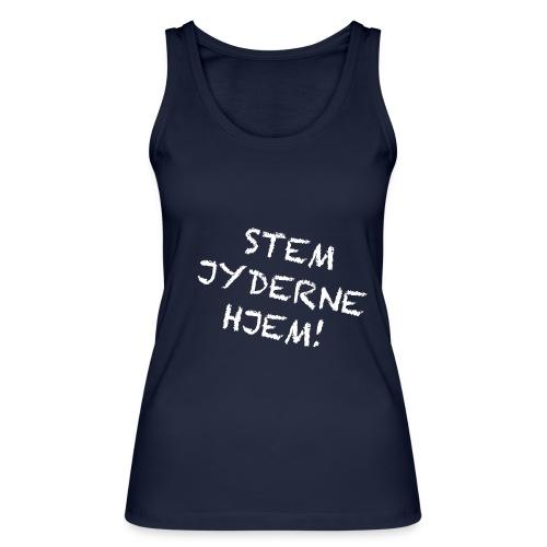 STEM JYDERNE HJEM! - Økologisk Stanley & Stella tanktop til damer