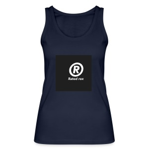 ROX - Women's Organic Tank Top by Stanley & Stella