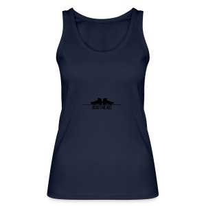 design_boothead - Women's Organic Tank Top by Stanley & Stella