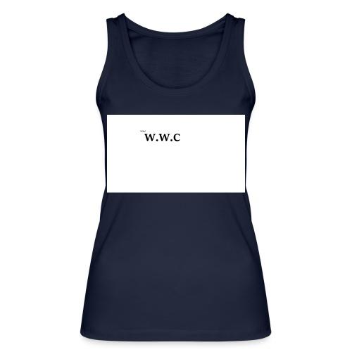 White Wolf Clothing - Økologisk Stanley & Stella tanktop til damer