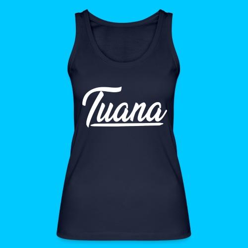 Tuana - Vrouwen bio tanktop van Stanley & Stella