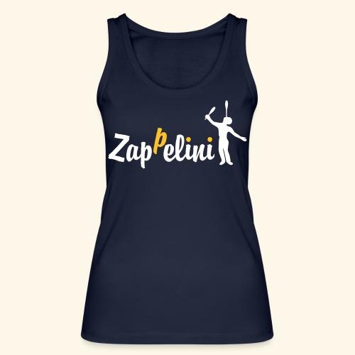 Zappelini - Frauen Bio Tank Top von Stanley & Stella