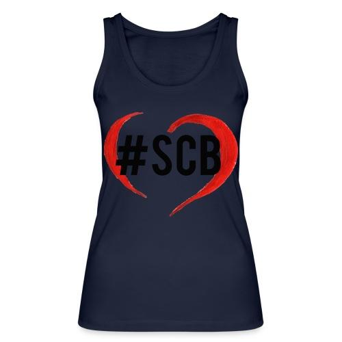 #sbc_solocosebelle - Top ecologico da donna di Stanley & Stella