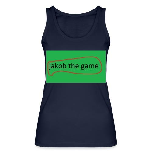 jakob the game - Økologisk Stanley & Stella tanktop til damer