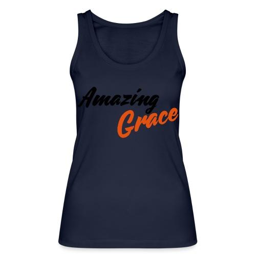 amazing grace - Débardeur bio Femme