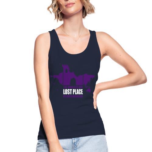 Lost Place - 2colors - 2011 - Frauen Bio Tank Top von Stanley & Stella