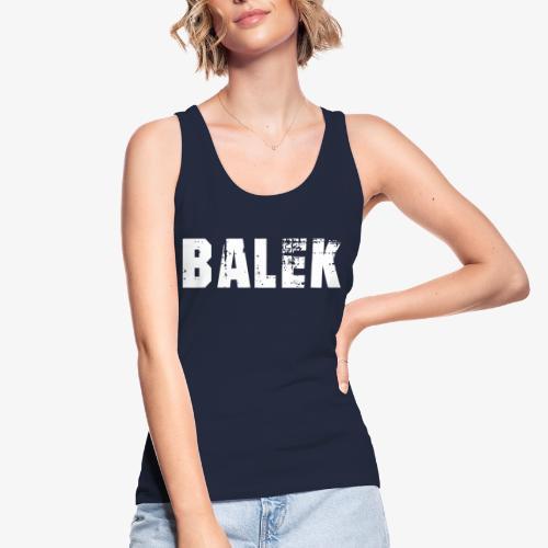 BALEK - Débardeur bio Femme