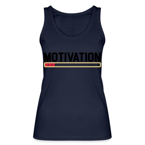 Keine Motivation - Frauen Bio Tank Top von Stanley & Stella