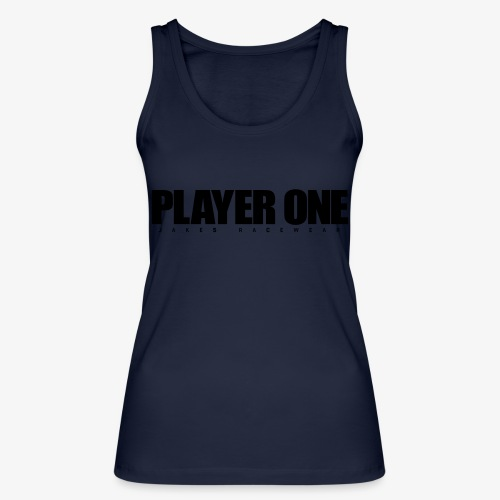GET READY PLAYER ONE! - Økologisk Stanley & Stella tanktop til damer