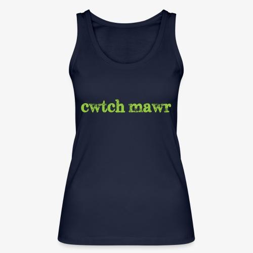 cwtchmawr1 - Women's Organic Tank Top by Stanley & Stella