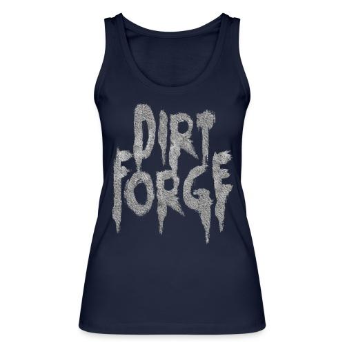 Dirt Forge Gravel t-shirt - Økologisk Stanley & Stella tanktop til damer
