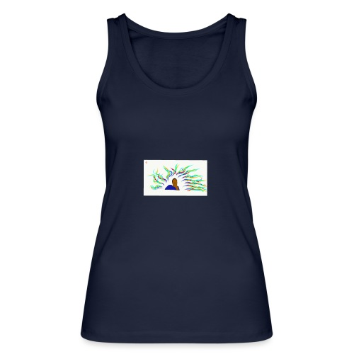 Project Drawing 1 197875703 - Women's Organic Tank Top by Stanley & Stella