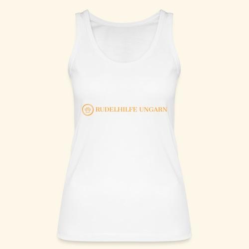 Rudelhilfe Logo - Frauen Bio Tank Top von Stanley & Stella