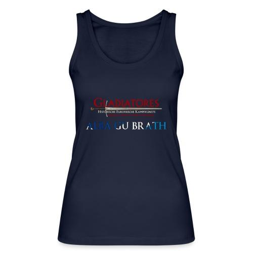 ALBAGUBRATH - Frauen Bio Tank Top von Stanley & Stella
