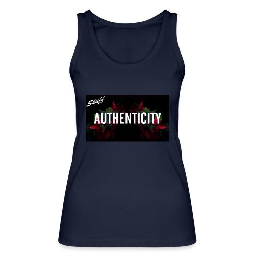 Authenticity - Débardeur bio Femme