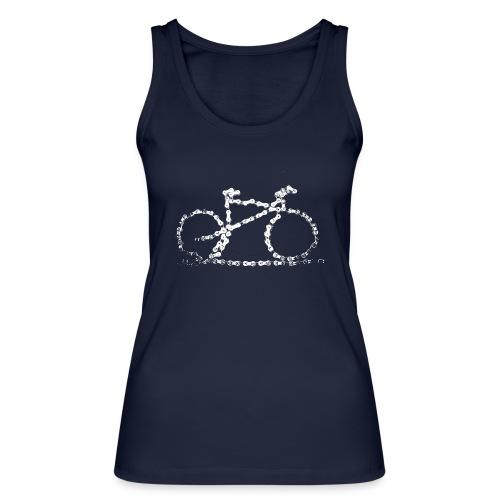 bike3_large - Women's Organic Tank Top by Stanley & Stella