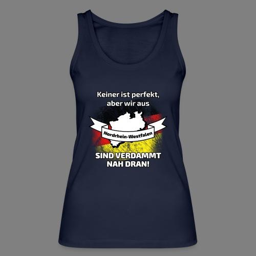 Nordrhein-Westfalen - Frauen Bio Tank Top von Stanley & Stella