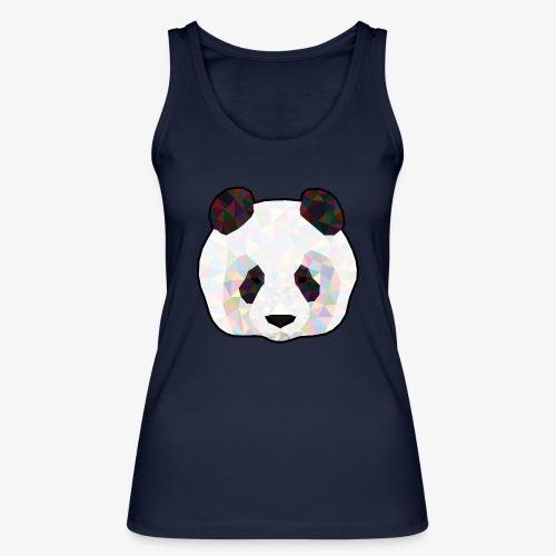 Panda - Débardeur bio Femme