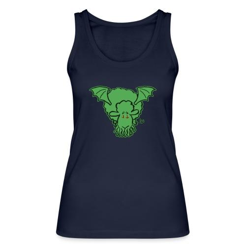 Ovejas Cthulhu - Camiseta de tirantes ecológica mujer de Stanley & Stella