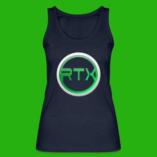 Logo Shirt - Women's Organic Tank Top by Stanley & Stella