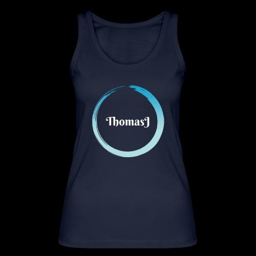 ThomasJ 2018 Deluxe Edition - Top ecologico da donna di Stanley & Stella