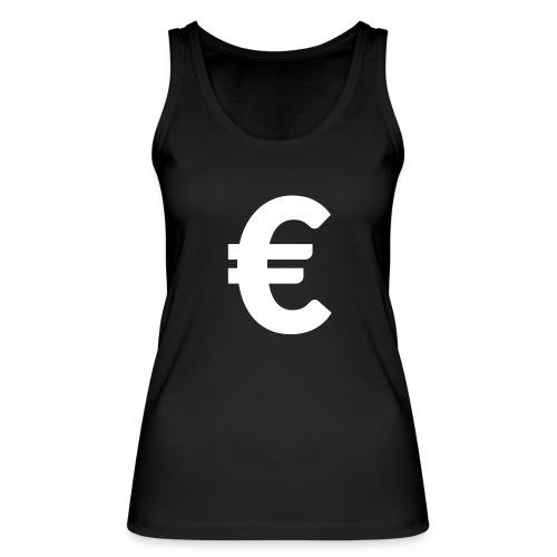 EuroWhite - Débardeur bio Femme