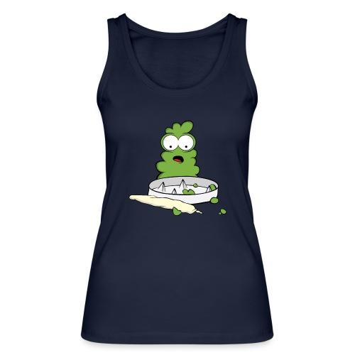 Who kill Weedie ? - Camiseta de tirantes ecológica mujer de Stanley & Stella