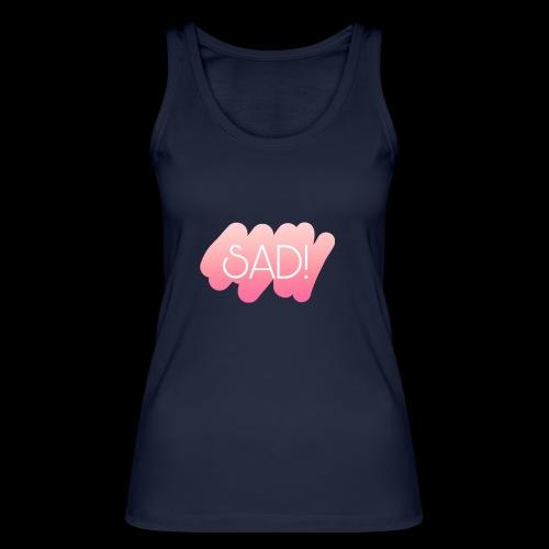 New t-shirt for music lover - Débardeur bio Femme