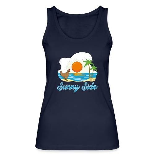 Sunny side - Top ecologico da donna di Stanley & Stella