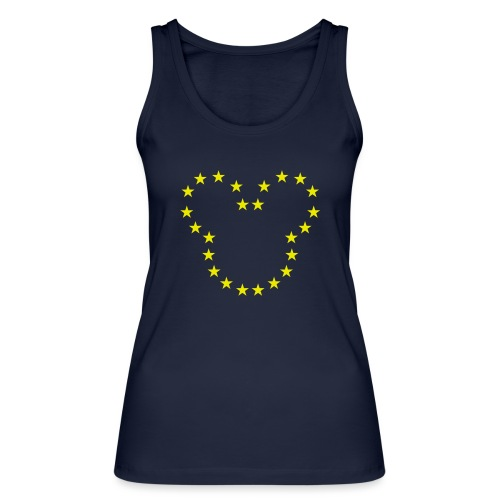 The European Kingdom™ - Women's Organic Tank Top by Stanley & Stella