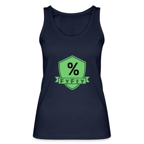 D38ED234 D537 4561 B7C3 826E8A15AF48 - Camiseta de tirantes ecológica mujer de Stanley & Stella
