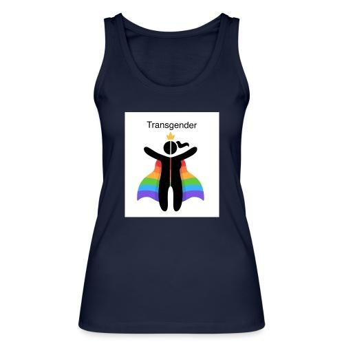 LGBT Transgender - Økologisk Stanley & Stella tanktop til damer