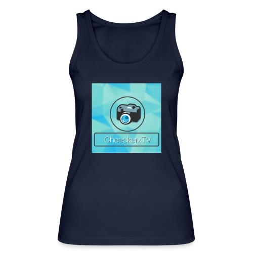 My Logo! - Frauen Bio Tank Top von Stanley & Stella