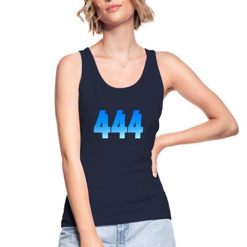 444 annonce que des Anges vous entourent. - Débardeur bio Femme