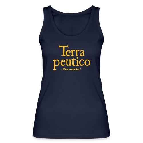 TERRAPEUTICO - Top ecologico da donna di Stanley & Stella