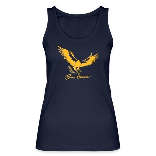 Eagle Bow Hunter - Frauen Bio Tank Top von Stanley & Stella