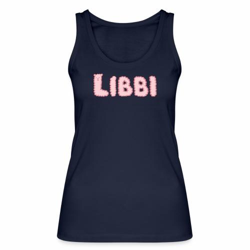 LIBBI - Frauen Bio Tank Top von Stanley & Stella