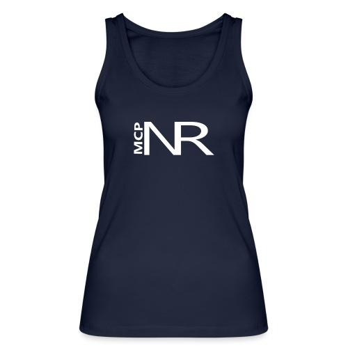 T-shirt MCPNR - Débardeur bio Femme