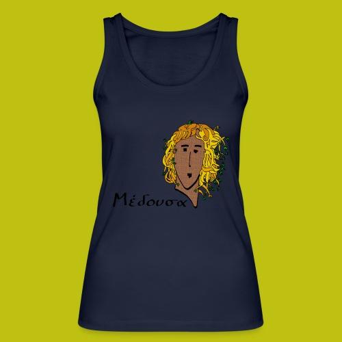 Medousa - Camiseta de tirantes ecológica mujer de Stanley & Stella