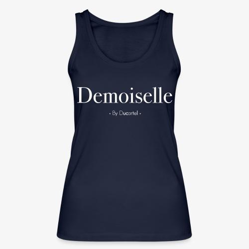 Demoiselle - Débardeur bio Femme